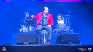 Main Jahaan Rahoon | Ustad Rahat Fateh Ali Khan Live | Wembley, London, UK
