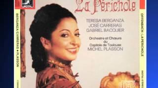 Teresa Berganza La Périchole Ó mon cher amant... .avi