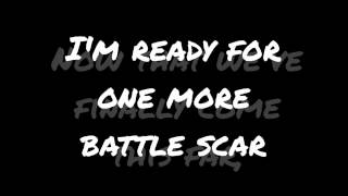Still Worth Fighting For - My Darkest Days (Lyrics)