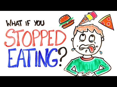 What If You Stopped Eating