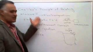 مروری بر تئوری های بنیادی فیزیک  3