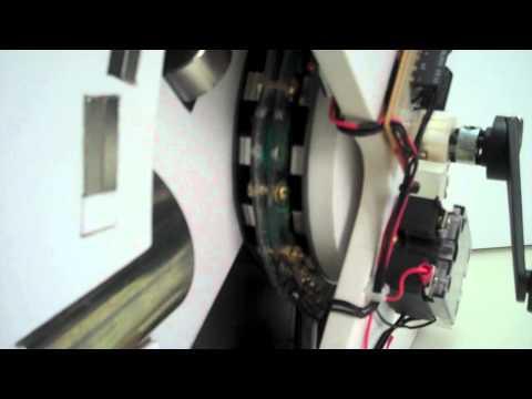 Quanta Magnet Motor Generator Hybrid Part 1