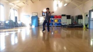 U-Kiss - Neverland (Solo Dance Cover by Z Force, Leon)
