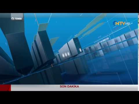 NTV Gece Bülteni Jeneriği HD