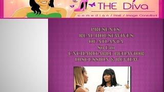 Real Housewives of Atlanta S9E10 Uncharitable Behavior Live Review