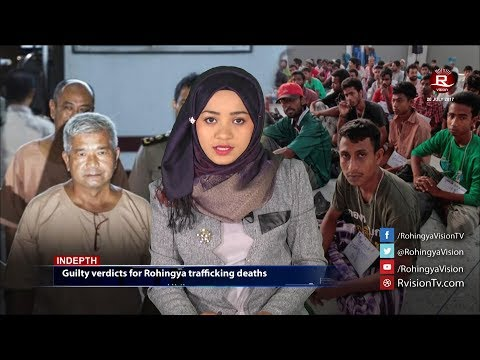 Rohingya Daily News 20 July 2017