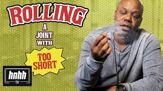 How to Roll a Joint with Too Short (HNHH)