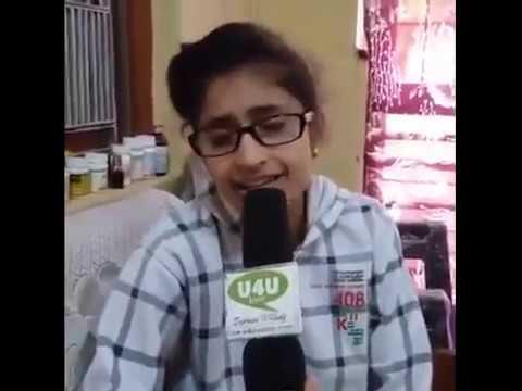 Beautiful Voice from Jammu – Isha Andotra Singing Punjabi Love Songs