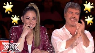 A Star Is Born Soundtrack - BEST X Factor Auditions and Performances | X Factor Global
