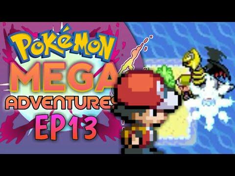 Xxx Mp4 STUCK AGAIN HELP ME Pokemon Mega Adventures EP13 In Hindi 3gp Sex