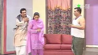 Dus Ka Dam Nasir Chinyuoti New Pakistani Stage Drama Trailer Full Comedy Funny Play