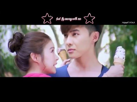 [FMV][Vietsub] Fly with me - Landy Wen (Murphy's Law of Love OST)