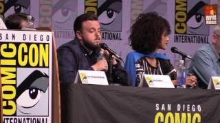 Part 2: Game of Thrones - Season 7 - panel at Comic-Con 2017