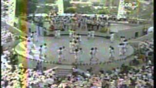 bailes de la guelaguetza 2012   yalalag