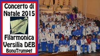 Concerto Filarmonica Versilia DEB 2015 - Pirati dei Caraibi