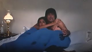 Shakti Kapoor's Romance Gone Wrong | Fight Scene | Aakhri Sanghrsh Bollywood Hindi Movie