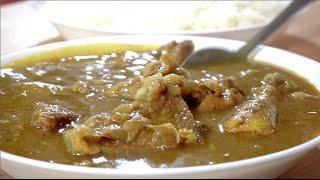 يخنة الدجاج / مرق الدجاج - Chicken stew