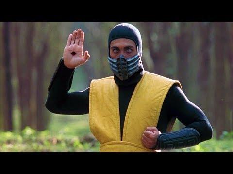 Xxx Mp4 Johnny Cage Vs Scorpion Mortal Kombat 3gp Sex