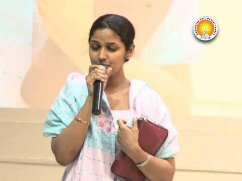 Malayalam testimony Anne MFGC Dubai