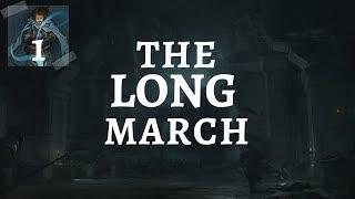 (D&D5E) The Long March: Episode 1