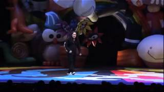 Ross Noble   Nonsensory Overload   Hammersmith Show