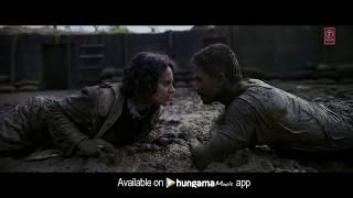 Bloody Hell Video Song !! Rangoon   Saif Ali Khan, Kangana Ranaut, Shahid Kapoor