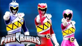 Power Rangers: Unite - Download Now!