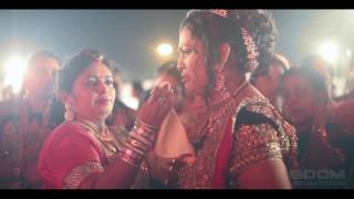 Royal Indian Aagri Wedding Highlight | Tejas Weds Asmita | 30th April 2016