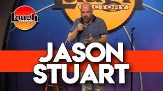 Jason Stuart | Getting Old Sucks | Stand-Up Comedy