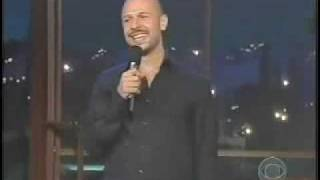 MAZ Jobrani Persian Comedian is funny as hell