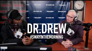Dr. Drew Holds Nothing Back! Speaks on Eating Ass, Caitlin Jenner & Talking to Kids about Sex