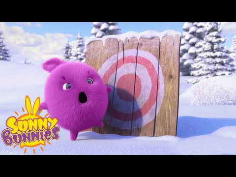Xxx Mp4 Cartoons For Children SUNNY BUNNIES Snowman New Episode Season 4 Cartoon 3gp Sex