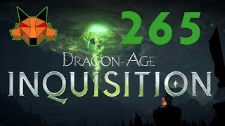 Let's Play Dragon Age: Inquisition Part 265 - The Hissing Wastes