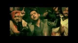 Gippy Grewal new Song Hallat From Upcoming Movie Second Hand Husband