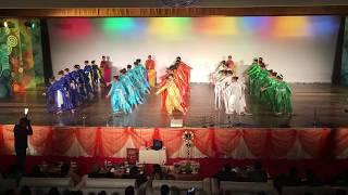 Dance on Five Elements/Panch Tatva