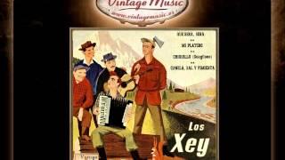 Los Xey -- Chiquillo (Guaglione) (Fox Napolitano) (VintageMusic.es)