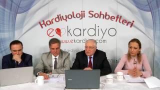 13. Uluslararası Kardiyoloji ve Kardiyovasküler Cerrahide Yenilikler Kongresi