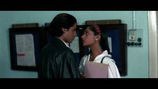 Nazar Ke Samne - Aashiqui (1990) *HD* *BluRay* Music Videos