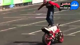 افضل سائق دراجة نارية فى العالم
