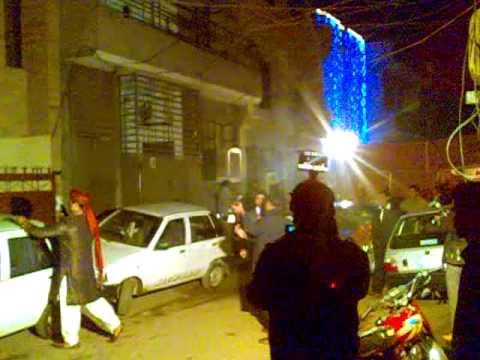 shadi firing Kalu da khardaak.mp4