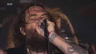 Soulfly - Polícia [live at Area4 2008 16 of 20]