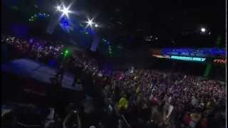 TNA: Jeff Hardy´s Debut with his new Theme Song