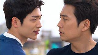 【TVPP】Seo Kang Jun - Battle with Jung-woo, 서강준 - 정우(주상욱)와 체력 싸움하는 승현(서강준) @ Cunning Single Lady