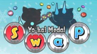 Yo-kai Watch Blasters - LET'S TRADE! #2