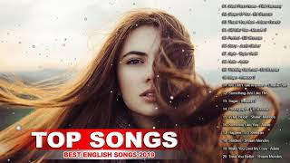 Best English Songs 2019 Hits - Best Pop Songs Playlist 2019 - Popular Songs Collection 2019