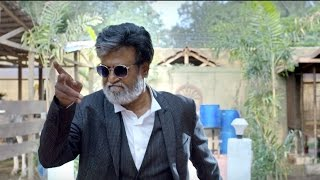 KABALI Neruppu Da Teaser - We don't want a TEASER Video anymore!