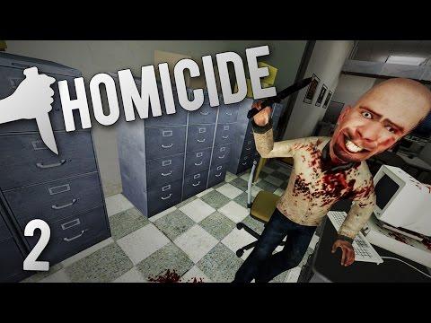 watch He's A Slippery Little Snaaake! (Homicide #2)