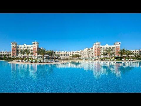Baron Palace Sahl Hasheesh - Hurghada Egypt