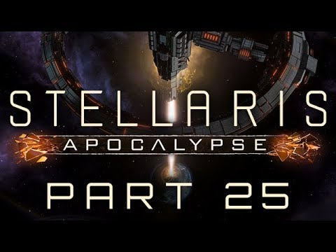 Xxx Mp4 Stellaris Apocalypse Part 25 Poking The Bear 3gp Sex