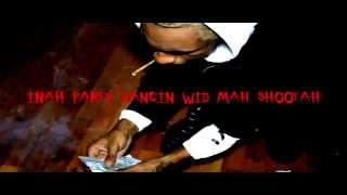 SICKBOYRARI AKA BLACK KRAY - INAH PARTY DANCIN WID MAH SHOOTAH [VIDEO]